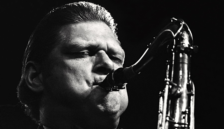 Zoot Sims 1